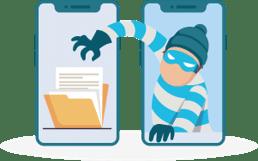 Vol de données - Sécurité des données