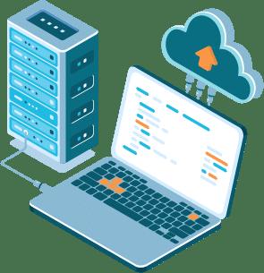Solution de cloud computing par Widip